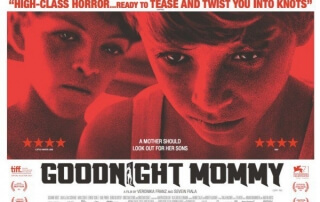 Goodnight Mommy (Review)