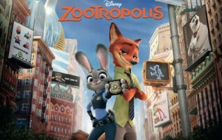 Zootropolis (Review)