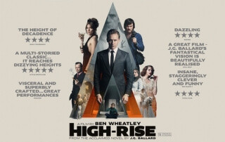 High-Rise (Review)