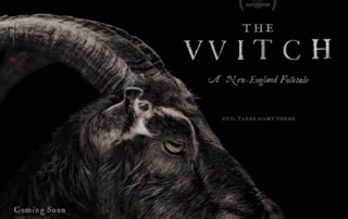 The Witch (Review)