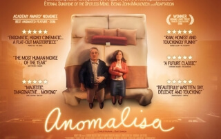 Anomalisa (Review)