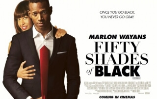Fifty Shades of Black (Review)