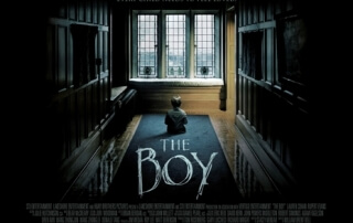 The Boy (Review)