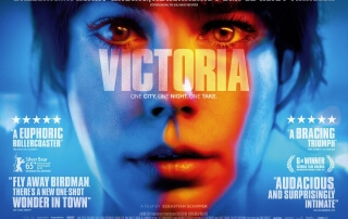 Victoria (Review)