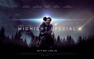 MIDNIGHT SPECIAL (12A)