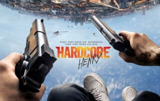 Hardcore Henry (Review)