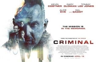 Criminal (Review)