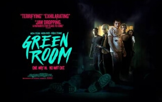 Green Room (Review)