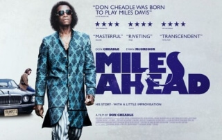 Miles Ahead (Review)
