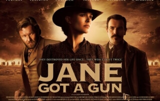 Jane Got A Gun (Review)