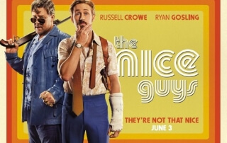 The Nice Guys (Review)