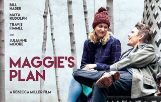 Maggie's Plan (Review)