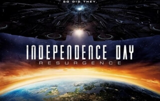 Independence Day: Resurgence (Review)