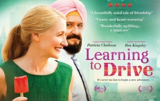Learning to Drive (Review)