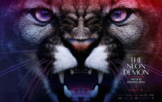 The Neon Demon (Review)