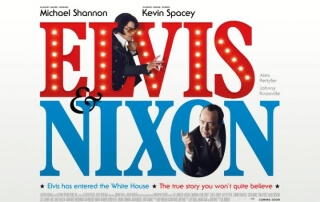Elvis & Nixon (Review)