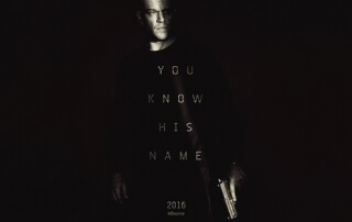 JASON BOURNE (12A)