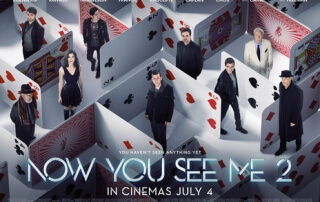 Now You See Me 2 (Review)