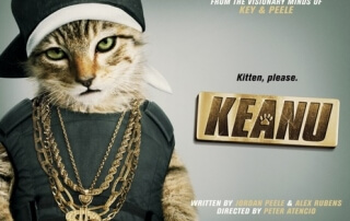 Keanu (Review)