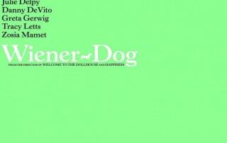 Wiener-Dog (Review)