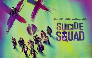Suicide Squad (Review)