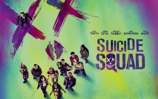 Suicide Squad (Review)