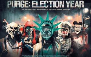 THE PURGE: ELECTION YEAR (15)