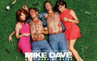 Mike and Dave Need Wedding Dates (Review)
