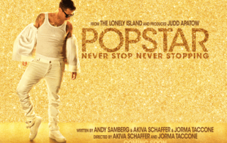 Popstar: Never Stop Never Stopping (Review)