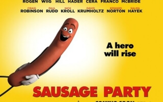Sausage Party (Review)
