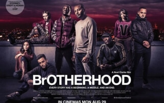 Brotherhood (Review)