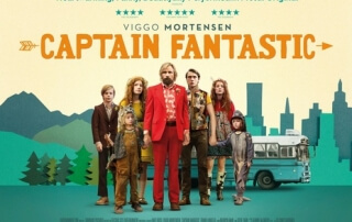 Captain Fantastic (Review)