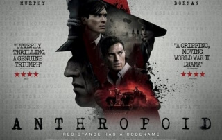 ANTHROPOID (15)