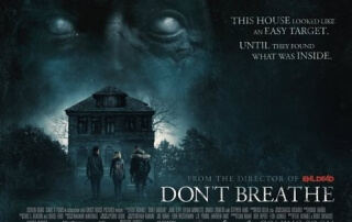 Don't Breathe (Review)