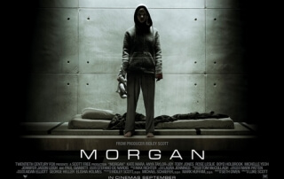 Morgan (Review)