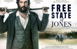 Free State of Jones (Review)