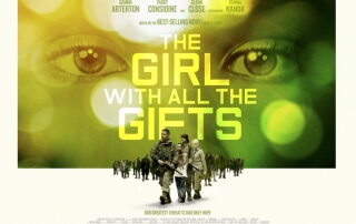 The Girl With All The Gifts (Review)