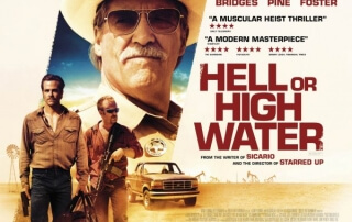 Hell or High Water (Review)