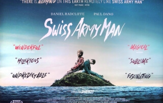 Swiss Army Man (Review)