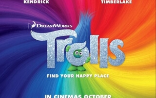 Trolls (Review)
