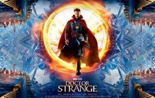 Doctor Strange (Review)