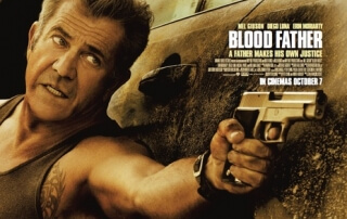 Blood Father (Review)