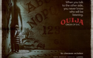 Ouija: Origin of Evil (Review)