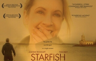 Starfish (Review)