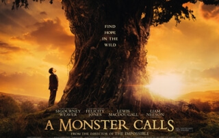 A Monster Calls (BFI London Film Festival Review)