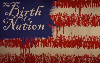 The Birth of a Nation (BFI London Film Festival Review)