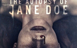 The Autopsy of Jane Doe (BFI London Film Festival Review)