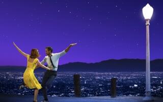 La La Land (BFI London Film Festival Review)