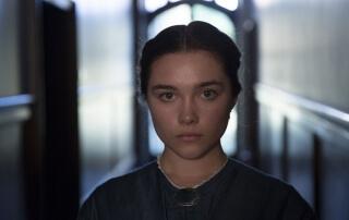 Lady Macbeth (BFI London Film Festival Review)