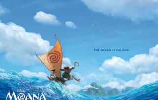 Moana (Review)